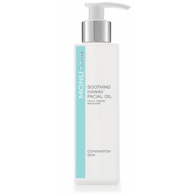 Square 180ml Soothing Hawaii