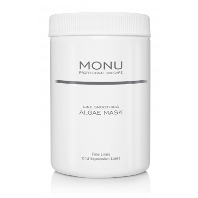 MONU Algae 552g mask