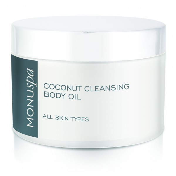 180ml Coconut Cleansing BO