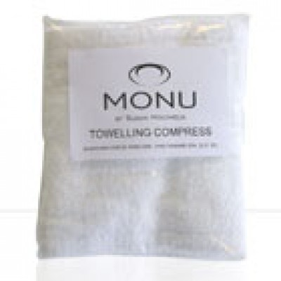 Towelling Compress