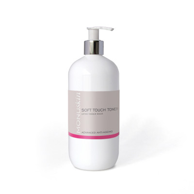 500ml Soft Touch Toner