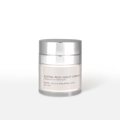 Extra Rich Night Cream 50ml CollaredJar