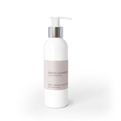 MS Gentle Cleanser 180ml Pump Bottle Retail