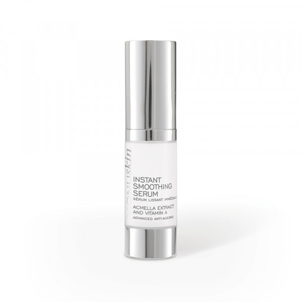 Instant Smoothing Serum 15ml pump