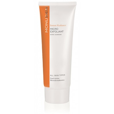 MONU Micro Exfoliant 100ml v2