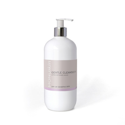 500ml Gentle Cleanser
