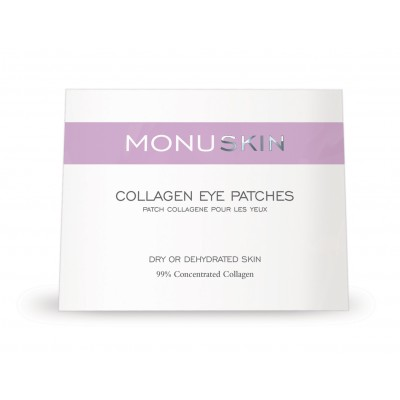 MONU Active Collagen Eye Patches v2