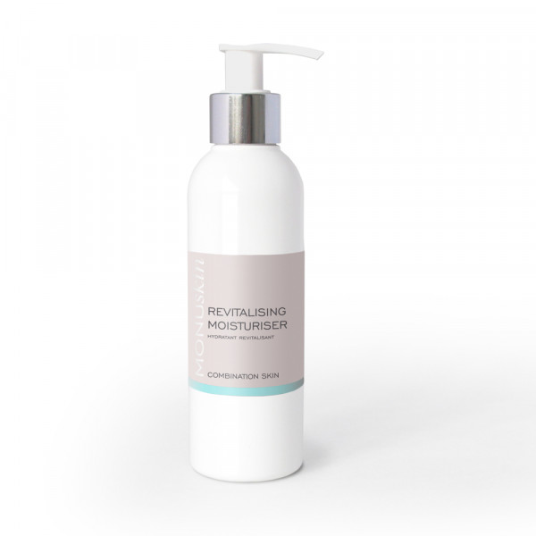 Revitalising Moisturiser 180ml Pump Bottle