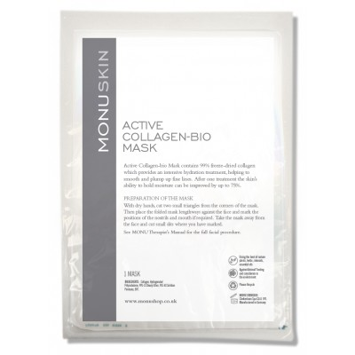 Active Collagen Bio Mask