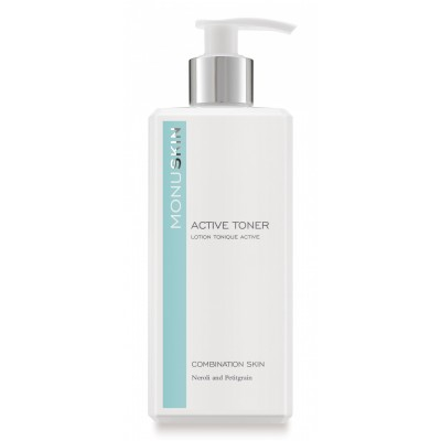 390ml Active Toner