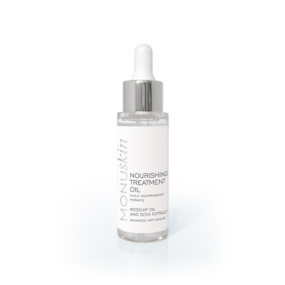 Nourishing Treatment Oil 30ml pipette