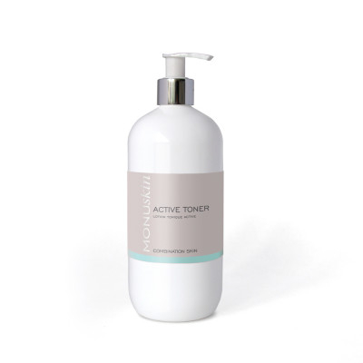 500ml Active Toner