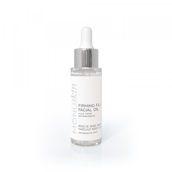 Firming Fiji Facial Oil 30ml pipette