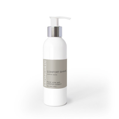 Comfort Shave 180ml Pump Bottle Retail