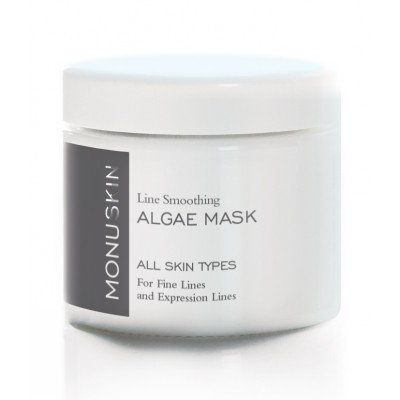 MONUSKIN For Men Algae Mask 46g