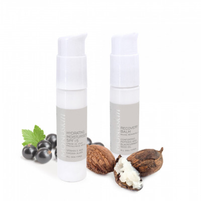 SUND Gift Set actives