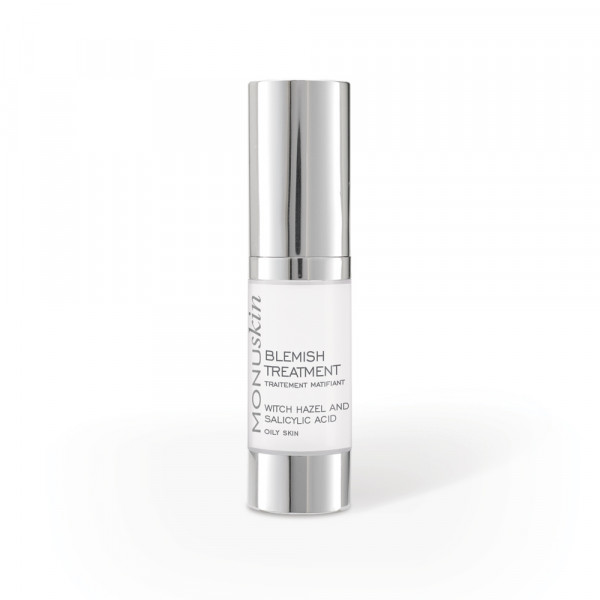 Blemish Treatment 50ml pump