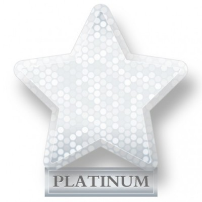 Starter Pack Platinum star 500x500 500x500