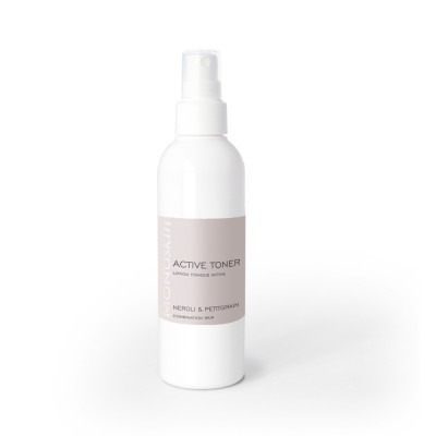 MS Active Toner 180ml Spray Bottle Retail