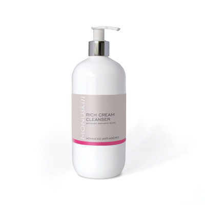 500ml Rich Cream Cleanser