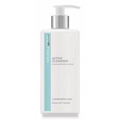390ml Active Cleanser