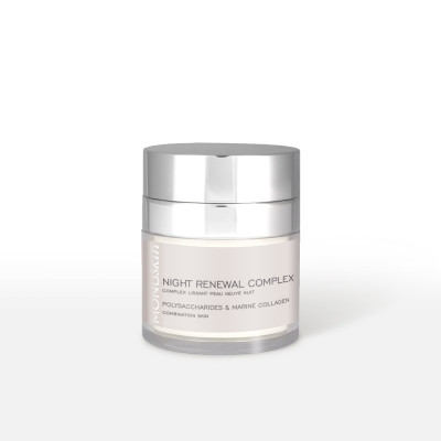 Night Renewal Complex 50ml CollaredJar