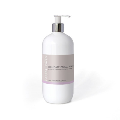 500ml Delicate Facial Wash